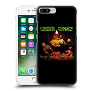 Official Marilyn Manson Album Covers Portrait Of An American Family Hard Back Case For Apple Iphone 7 Plus