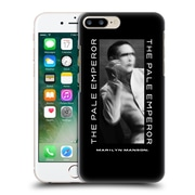 Official Marilyn Manson Album Covers The Pale Emperor Hard Back Case For Apple Iphone 7 Plus
