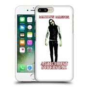 Official Marilyn Manson Key Art Antichrist Superstar Hard Back Case For Apple Iphone 7 Plus