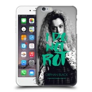 Official Orphan Black Sestras Helena Hard Back Case For Apple Iphone 6 Plus / 6S Plus