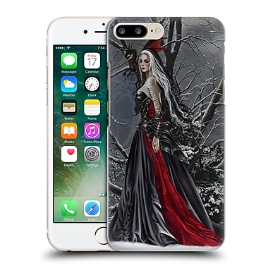 Official Nene Thomas Dragons Shadows And Snow Hard Back Case For Apple Iphone 7 Plus