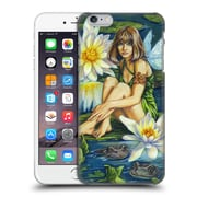 Official Jane Starr Weils Fairies 2 Water Sprite Hard Back Case For Apple Iphone 6 Plus / 6S Plus
