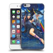 Official Jane Starr Weils Fairies 2 Rainbow Raven Hard Back Case For Apple Iphone 6 Plus / 6S Plus