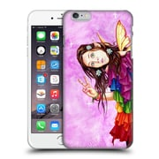 Official Jane Starr Weils Fairies 2 Rainbow Peace Hard Back Case For Apple Iphone 6 Plus / 6S Plus
