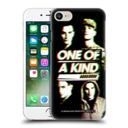 Official Orphan Black One Of A Kind Project Castor Hard Back Case For Apple Iphone 7