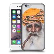 Official Luke Gram Portraiture India Ii Hard Back Case For Apple Iphone 6 / 6S