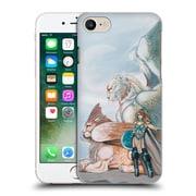 Official La Williams Kingdom Pride Hard Back Case For Apple Iphone 7