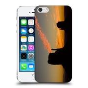 Official Michael Blanchette Southwest Cloud Shaft Hard Back Case For Apple Iphone 5 / 5S / Se