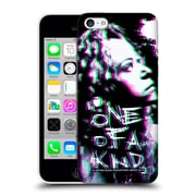 Official Orphan Black One Of A Kind Helena Hard Back Case For Apple Iphone 5C