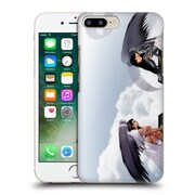 Official La Williams Angels Aspects Of Gabriel Hard Back Case For Apple Iphone 7 Plus