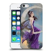 Official Nene Thomas Moon Fairies Amethyst Hard Back Case For Apple Iphone 5 / 5S / Se
