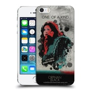 Official Orphan Black Posters Sarah And Helena Hard Back Case For Apple Iphone 5 / 5S / Se