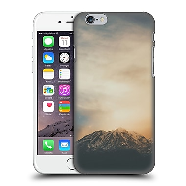 Official Luke Gram Landscapes Arequipa, Peru I Hard Back Case For Apple Iphone 6 / 6S