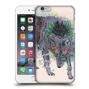Official Mat Miller Animals Journeying Spirit Wolf Hard Back Case For Apple Iphone 6 Plus / 6S Plus