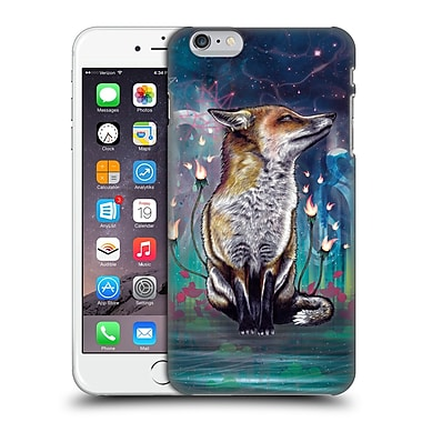 Official Mat Miller Animals There Is A Light Hard Back Case For Apple Iphone 6 Plus / 6S Plus