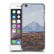 Official Luke Gram Landscapes Jackson, Wyoming Iv Hard Back Case For Apple Iphone 6 / 6S