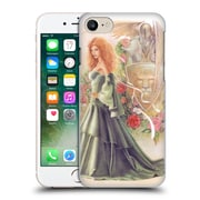 Official La Williams Kingdom Gwinevere Colour Hard Back Case For Apple Iphone 7
