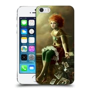 Official Melanie Delon Mystery Do You Want To Play With Me Hard Back Case For Apple Iphone 5 / 5S / Se