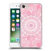 Official Nika Martinez Mandala Candy Hard Back Case For Apple Iphone 7