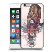 Official Mat Miller Animals Journeying Spirit Mountain Lion Hard Back Case For Apple Iphone 6 Plus / 6S Plus