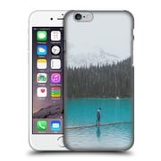 Official Luke Gram Tropical Joffree Lakes, Canada Hard Back Case For Apple Iphone 6 / 6S
