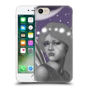 Official La Williams Fantasy Midnight Fairy Hard Back Case For Apple Iphone 7