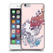 Official Mat Miller Animals Spirit Wolf Hard Back Case For Apple Iphone 6 Plus / 6S Plus