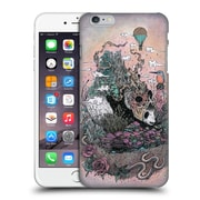 Official Mat Miller Animals Land Of The Sleeping Giant Hard Back Case For Apple Iphone 6 Plus / 6S Plus