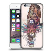 Official Mat Miller Animals Journeying Spirit Mountain Lion Hard Back Case For Apple Iphone 6 / 6S