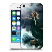 Official Melanie Delon Mystery Dechainee Hard Back Case For Apple Iphone 5 / 5S / Se