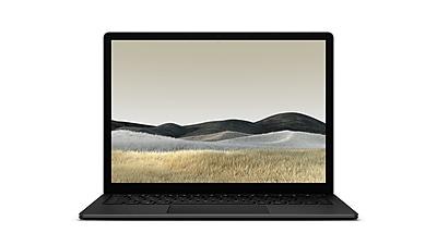 "Microsoft Surface Laptop 3 V4C-00022 13.5"" Touch-Screen, Intel i5, 8GB Memory, 256GB SSD, Matte Black"