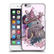 Official Mat Miller Animals Forest Warden Hard Back Case For Apple Iphone 6 Plus / 6S Plus