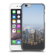Official Luke Gram Landscapes Hong Kong Hard Back Case For Apple Iphone 6 / 6S