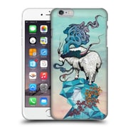 Official Mat Miller Animals Seeking New Heights Hard Back Case For Apple Iphone 6 Plus / 6S Plus