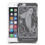 Official Orphan Black Graphics Fish Belt Buckle Hard Back Case For Apple Iphone 6 Plus / 6S Plus