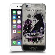 Official Orphan Black Posters Cophine Hard Back Case For Apple Iphone 6 / 6S