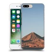 Official Luke Gram Landscapes San Pedro, Chile I Hard Back Case For Apple Iphone 7 Plus