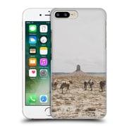 Official Luke Gram Landscapes Arizona Hard Back Case For Apple Iphone 7 Plus