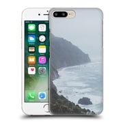 Official Luke Gram Beaches New Zealand Iv Hard Back Case For Apple Iphone 7 Plus