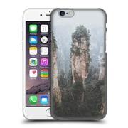Official Luke Gram Tropical Zhangjiajie, China I Hard Back Case For Apple Iphone 6 / 6S
