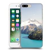 Official Luke Gram Beaches Garibaldi Provincial Park, Canada Ii Hard Back Case For Apple Iphone 7 Plus