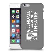 Official Orphan Black Graphics Glendale Community Theatre Hard Back Case For Apple Iphone 6 Plus / 6S Plus