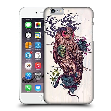Official Mat Miller Birds Regrowth Hard Back Case For Apple Iphone 6 Plus / 6S Plus