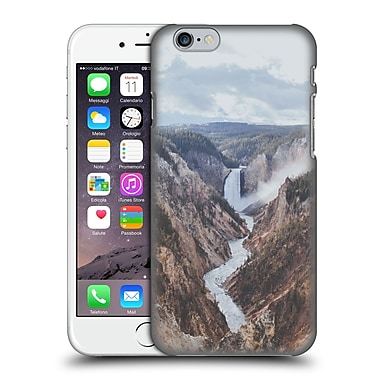 Official Luke Gram Tropical Yellowstone National Park Ii Hard Back Case For Apple Iphone 6 / 6S