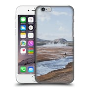 Official Luke Gram Tropical Yellowstone National Park I Hard Back Case For Apple Iphone 6 / 6S