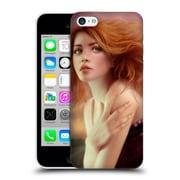 Official Melanie Delon Fairies Hope Hard Back Case For Apple Iphone 5C