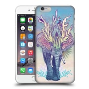 Official Mat Miller Animals Spirit Elephant Hard Back Case For Apple Iphone 6 Plus / 6S Plus