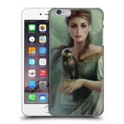 Official Melanie Delon Mystery Enigmatic Soul Hard Back Case For Apple Iphone 6 Plus / 6S Plus