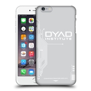 Official Orphan Black Graphics Dyad Card Hard Back Case For Apple Iphone 6 Plus / 6S Plus