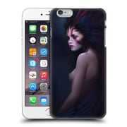Official Melanie Delon Mystery Black Swan Hard Back Case For Apple Iphone 6 Plus / 6S Plus